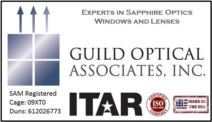 Guild Optics - Sapphire