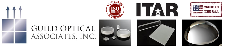 ISO Certified Optics